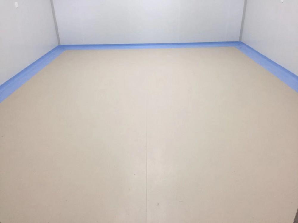 威海塑胶地板
